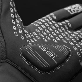 GripGrab Ride Windproof fietshandschoenen, black